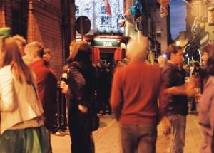 Dublin - Paddy's Day
