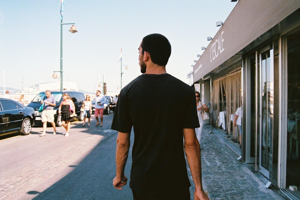 St Tropez - Port