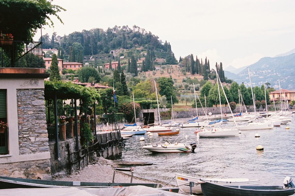 Bellagio 1