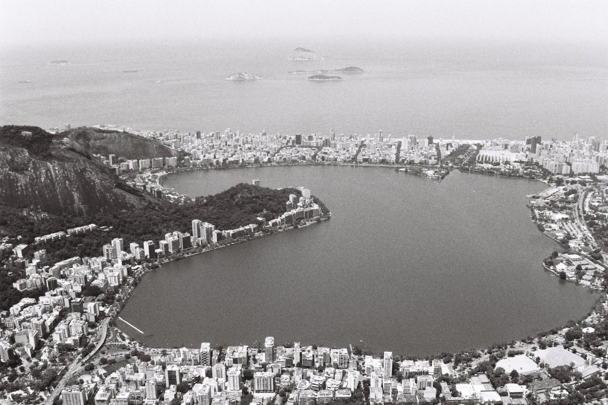 Rio - Christ Rédempteur 3
