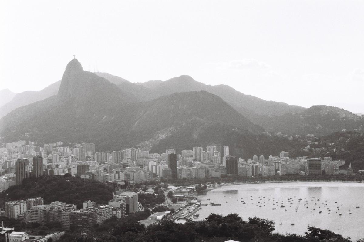Rio - Christ Rédempteur 2