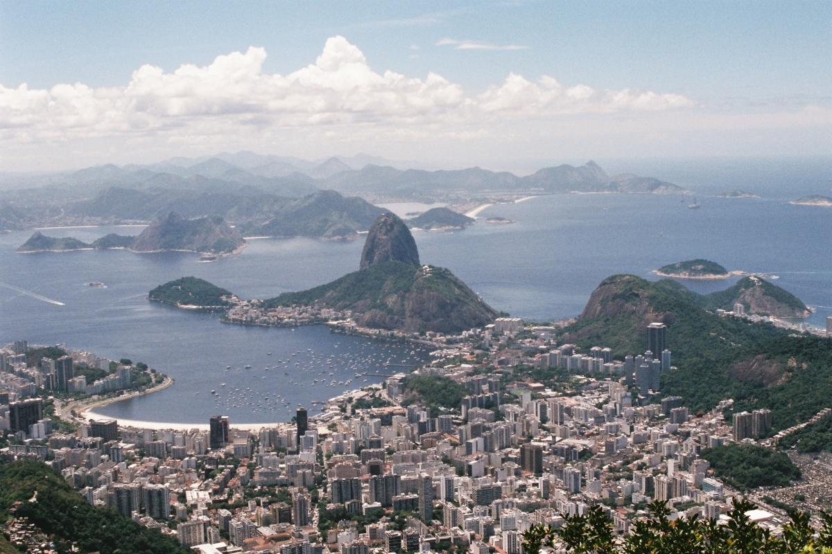 Rio - Christ Rédempteur 5