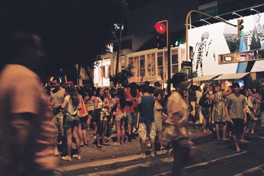 Carnaval de Rio 1
