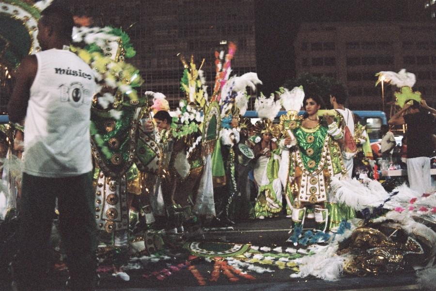 Carnaval de Rio 4