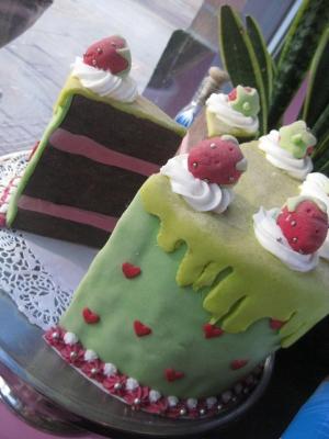 De taart van m'n tante 5