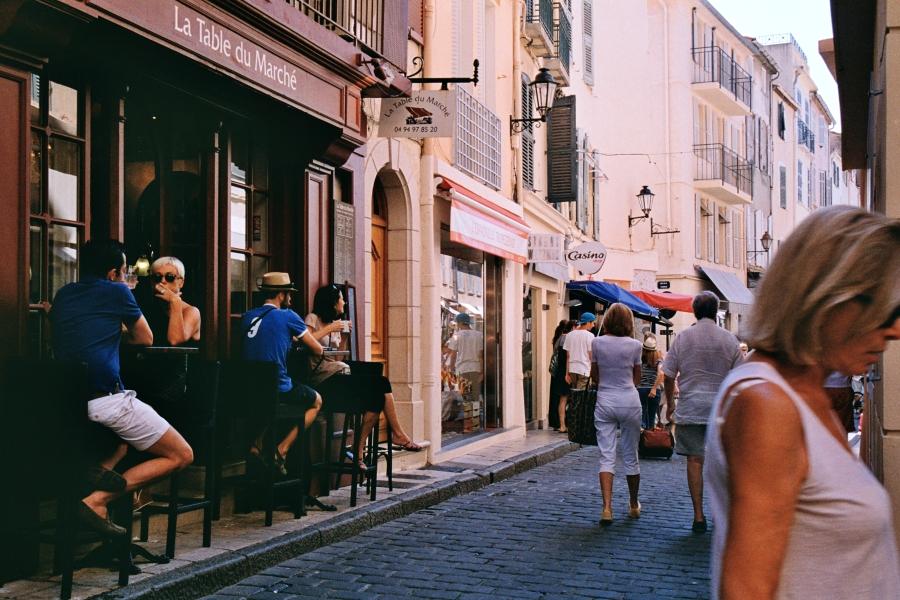 Saint-Tropez 3