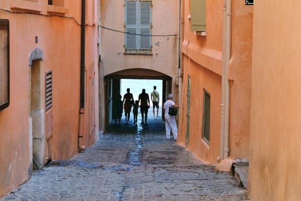 Saint-Tropez 4