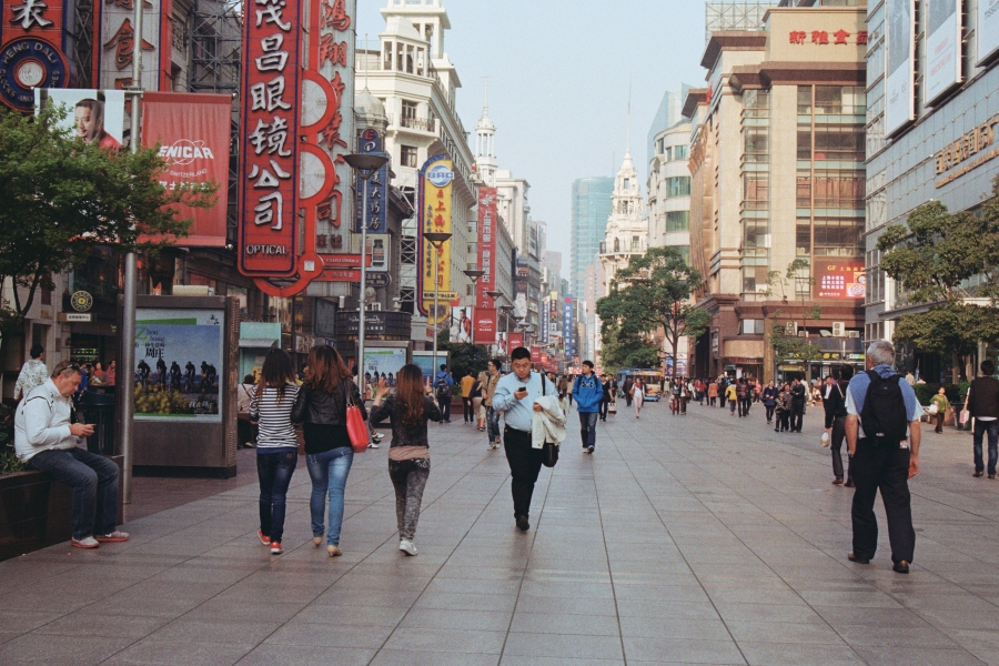 Shanghai 3