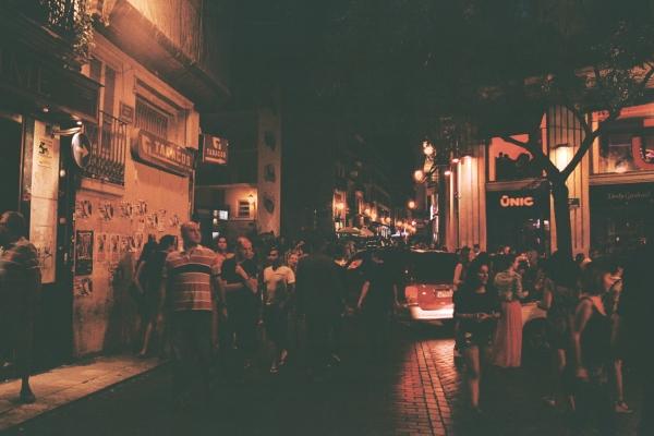 Valencia noche 4