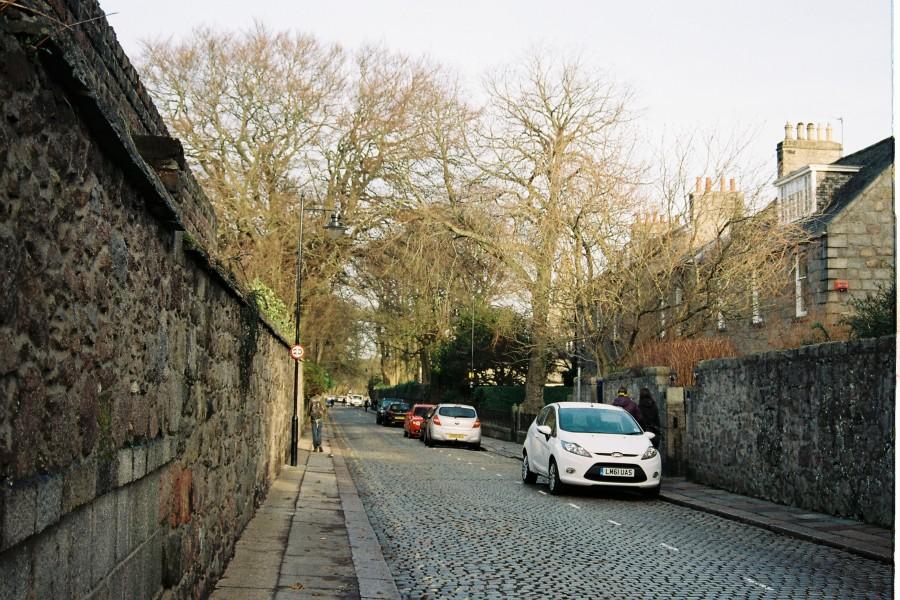 Aberdeen 12