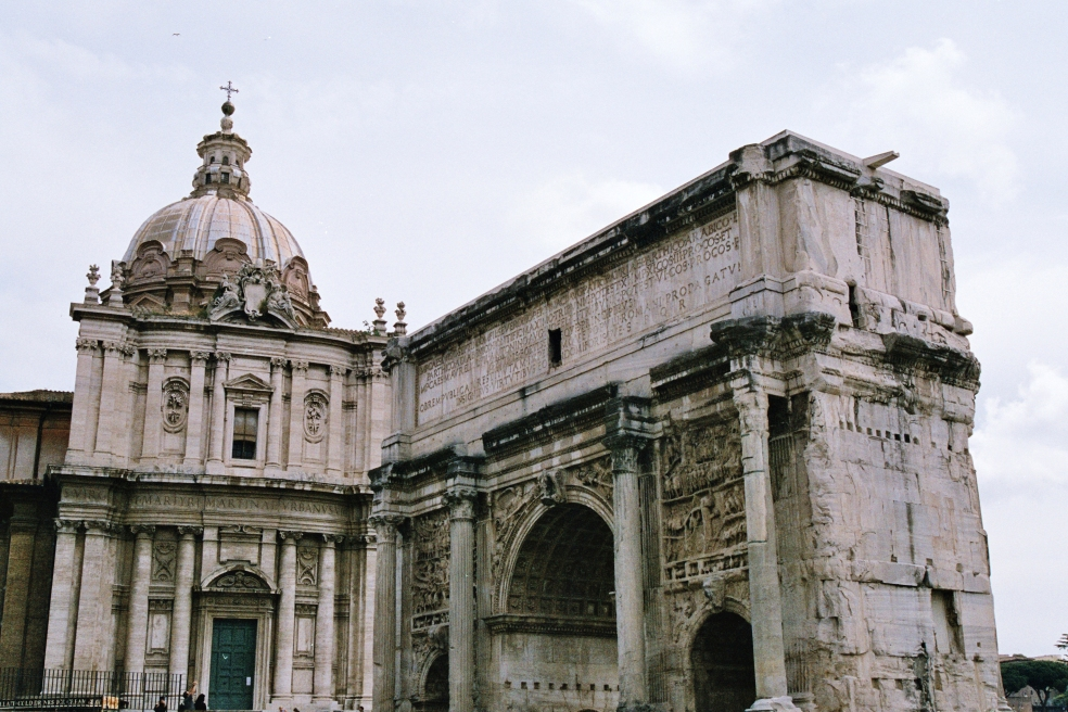 Roma Forum 4