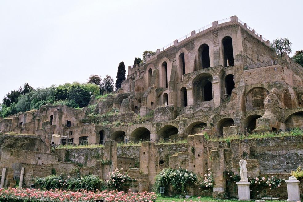 Roma Forum 5