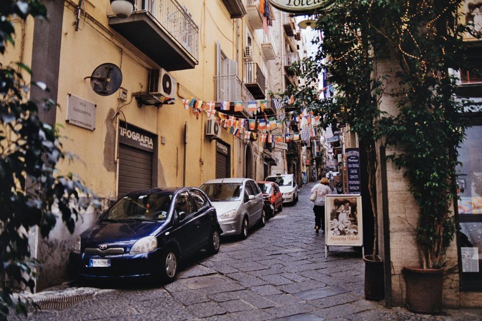 Napoli 1
