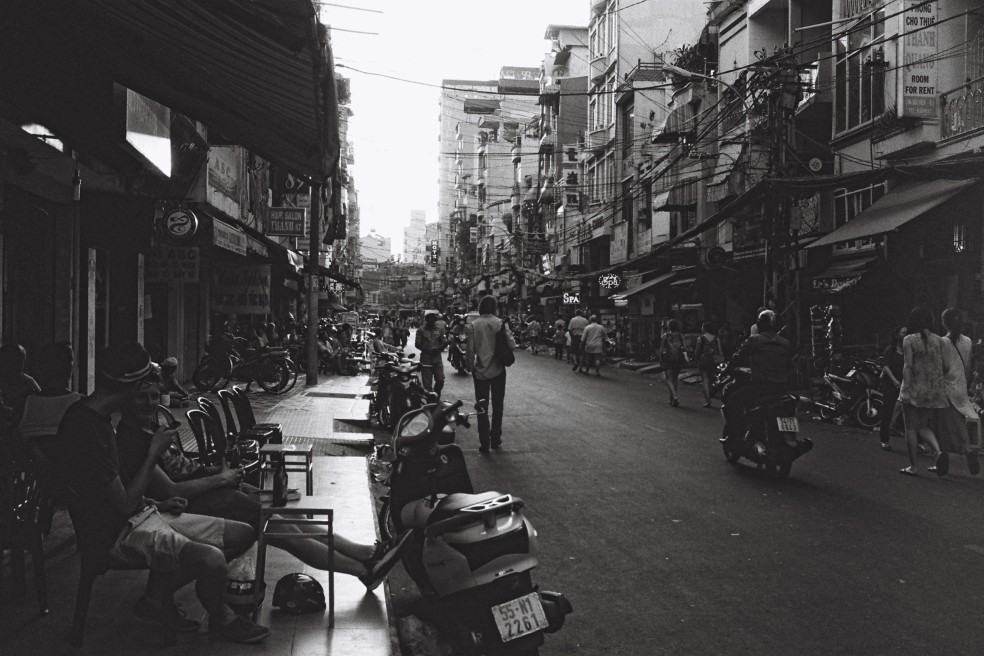 Vietnam BW 4