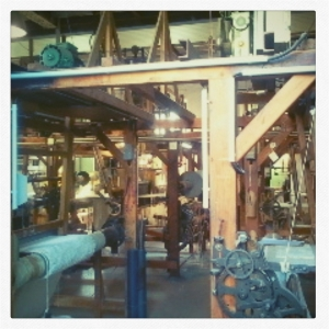 Manufacture des tapis de Cogolin 3