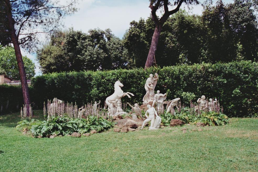 Villa Medici 3
