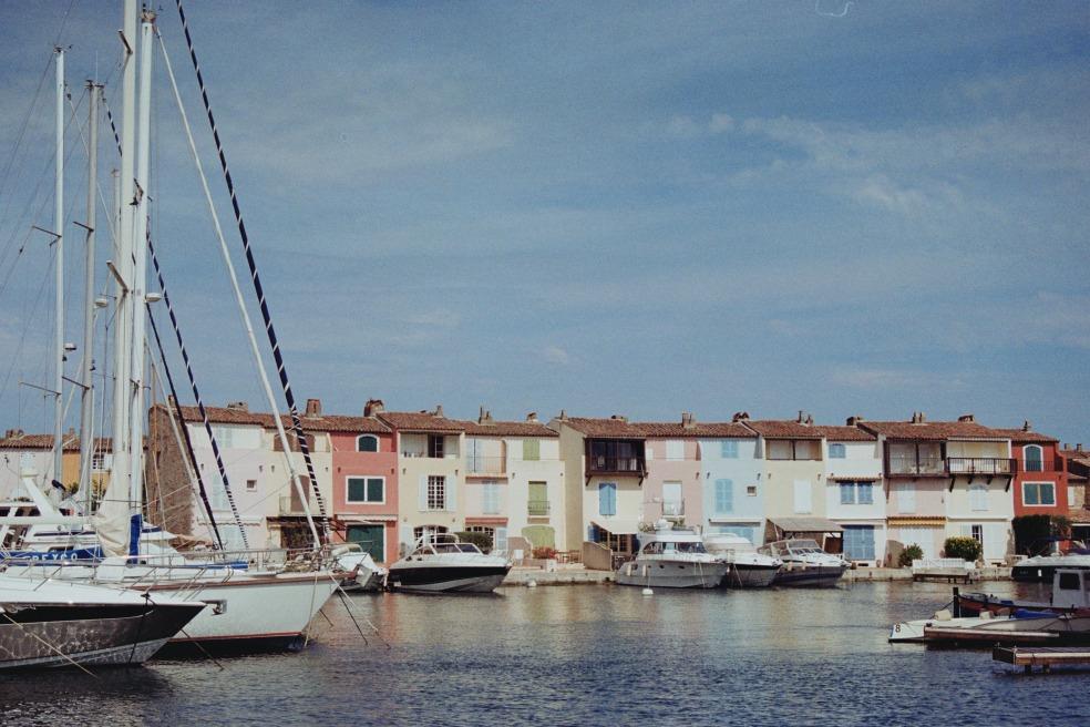 Port Grimaud 2