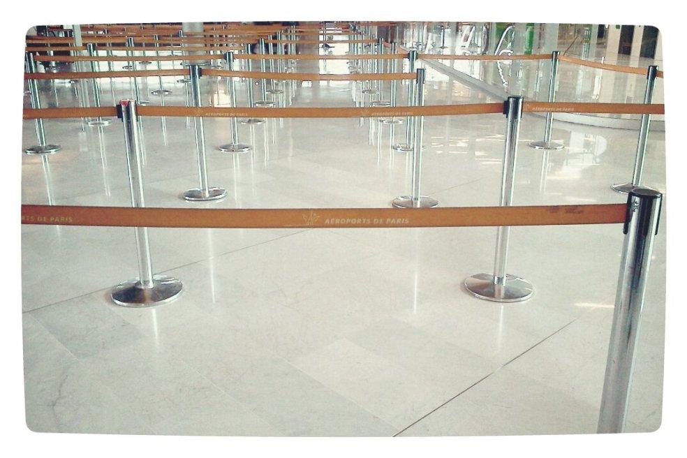 Aeroport de Paris
