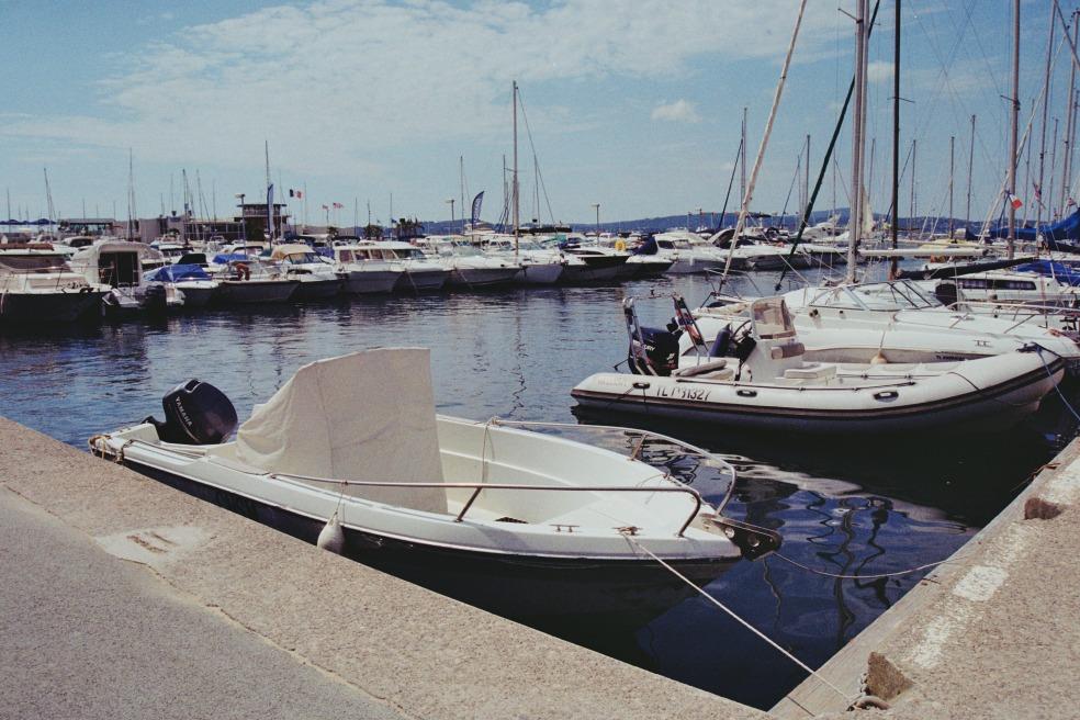 Sainte-Maxime 1