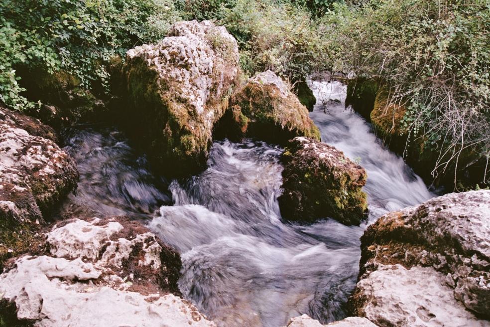 Fontaine du Vaucluse 3