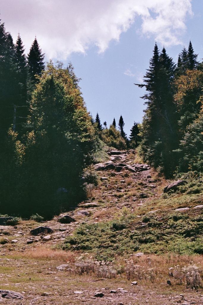 Mont-Tremblant 2