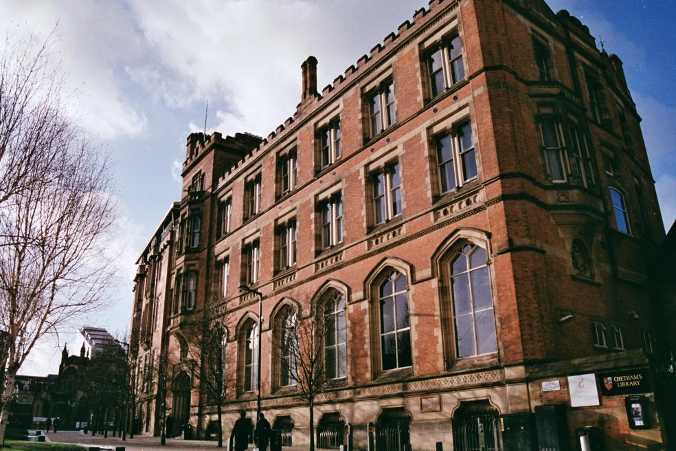 Manchester 7