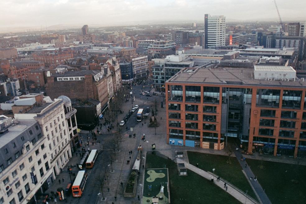 Manchester 9