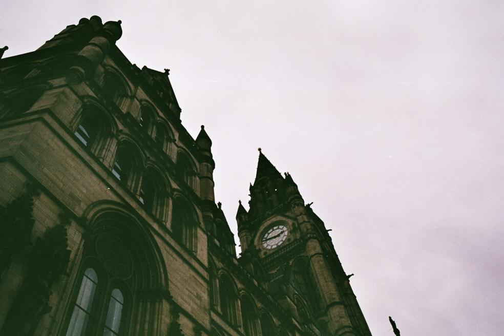 Manchester 11