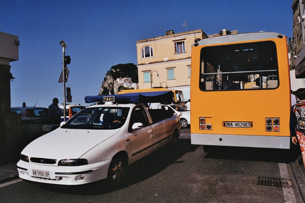 Capri 10