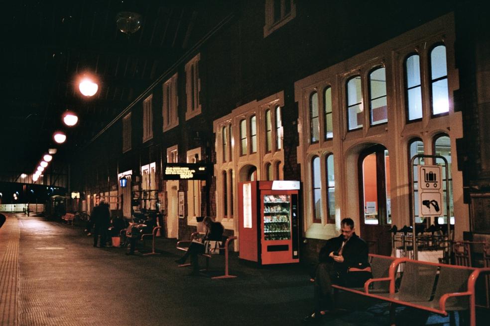 Stoke 1