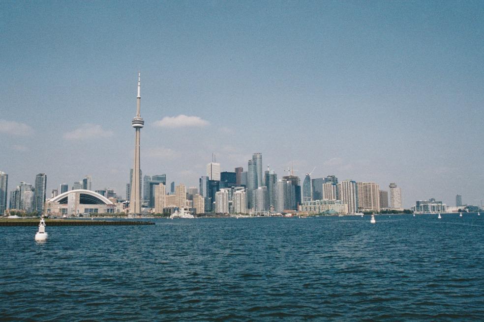 Toronto Islands 5