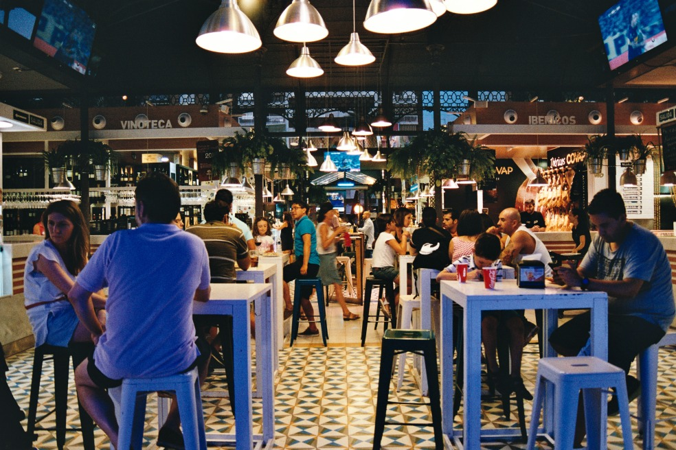 Mercado Victoria 4