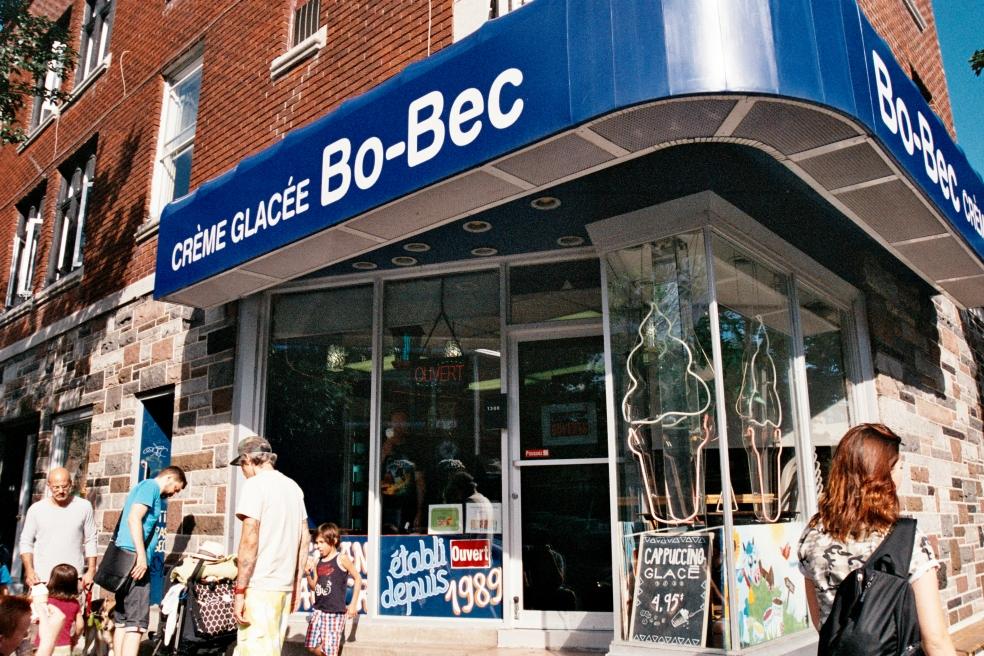 BoBec 2