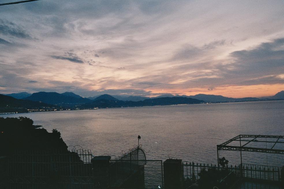Amalfi coast 7